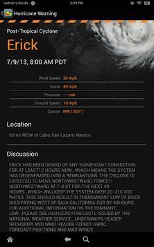 MyRadar imagem de tela 20
