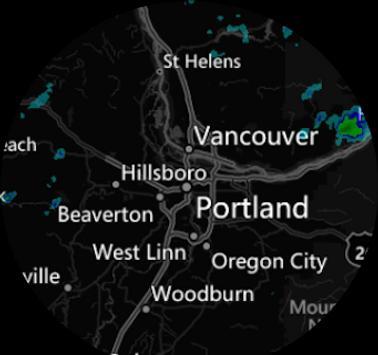 MyRadar imagem de tela 22