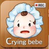 CryingBeBe icon