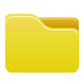 SD File Manager icon