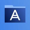 Acronis Cyber Files アイコン