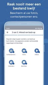Acronis True Image: Mobile screenshot 2