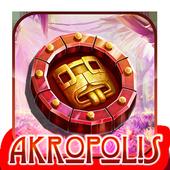Akropolis icon
