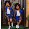 AFRICAN KIDS FASHION icône