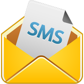 10000+ SMS Collections icon