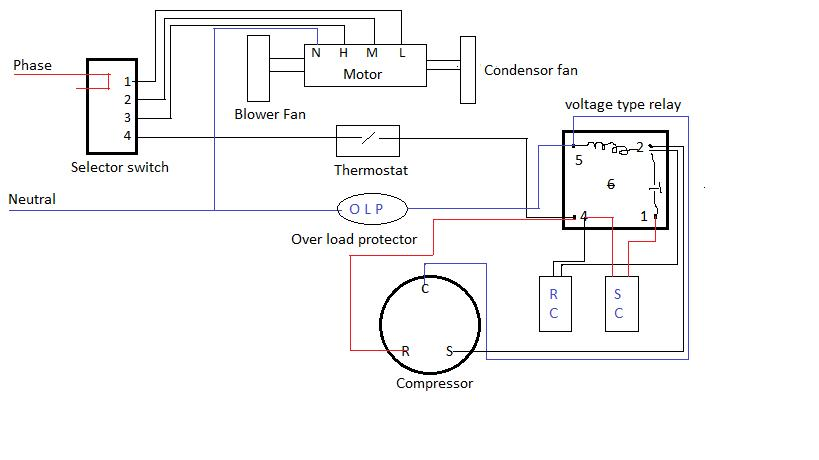 Ac Fuse Diagram
