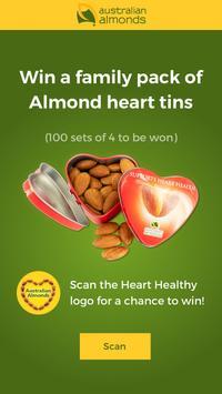 Australian Almonds screenshot 2