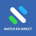 Match en Direct: Résultats Live Foot Basket Tennis