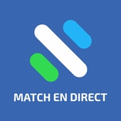 Match en Direct: Résultats Live Foot Basket Tennis иконка
