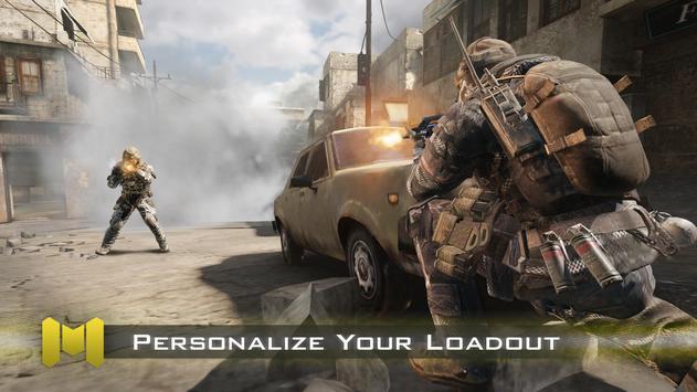 Call of Duty: Legends of War screenshot 4