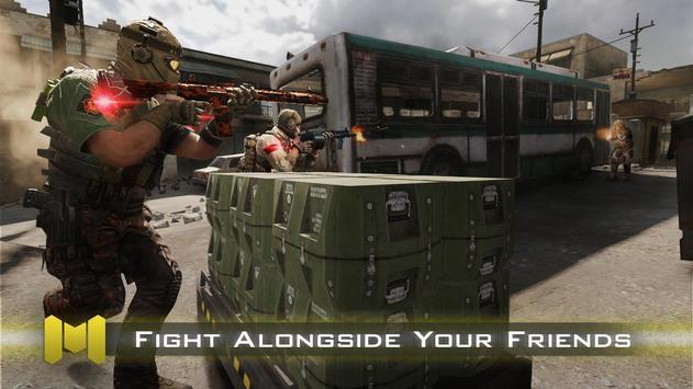 Call of Duty: Legends of War screenshot 5