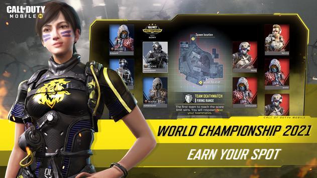 Call of Duty®: Mobile - Season 4: Spurned & Burned screenshot 5