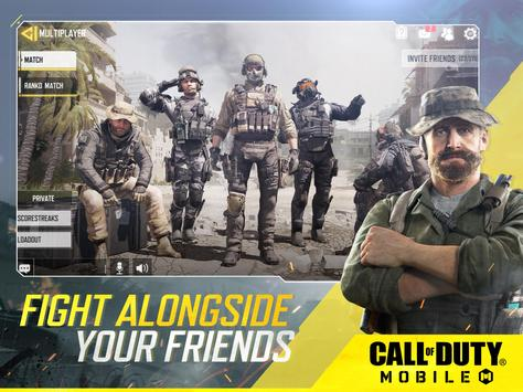 Call of Duty®: Mobile screenshot 8