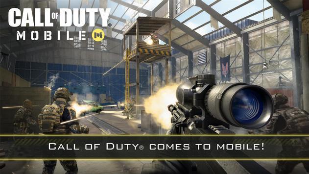 Call of Duty: Legends of War
