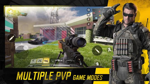 Call of Duty®: Mobile plakat