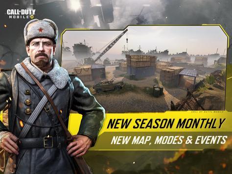 Call of Duty®: Mobile screenshot 11
