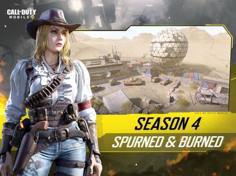 Call of Duty®: Mobile - Season 4: Spurned & Burned screenshot 16