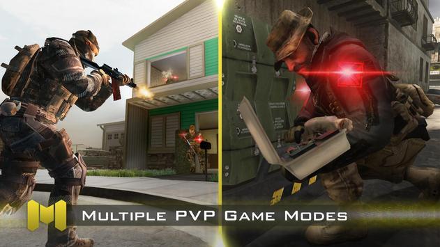 Call of Duty: Legends of War screenshot 1