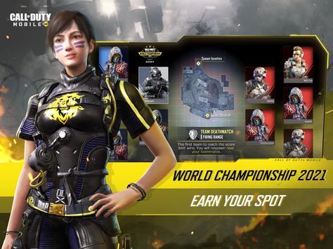 Call of Duty®: Mobile - Season 4: Spurned & Burned screenshot 20