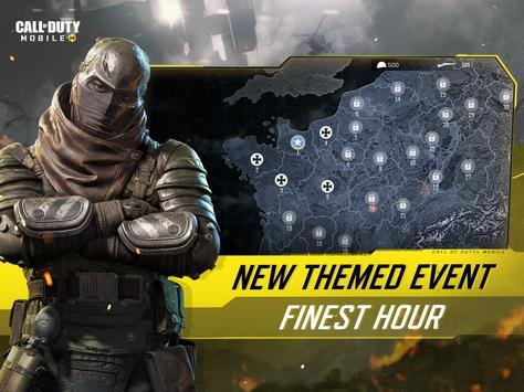 Call of Duty®: Mobile screenshot 21