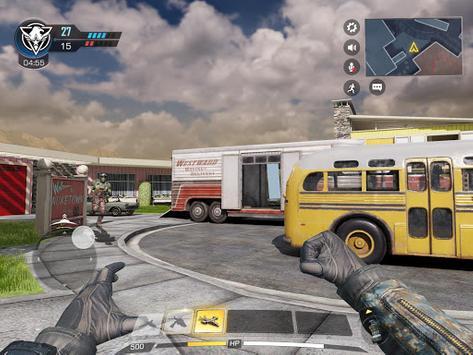 Call of Duty®: Mobile screenshot 22