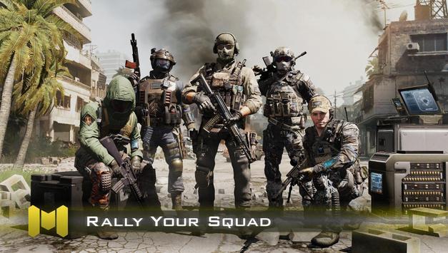Call of Duty: Legends of War screenshot 2