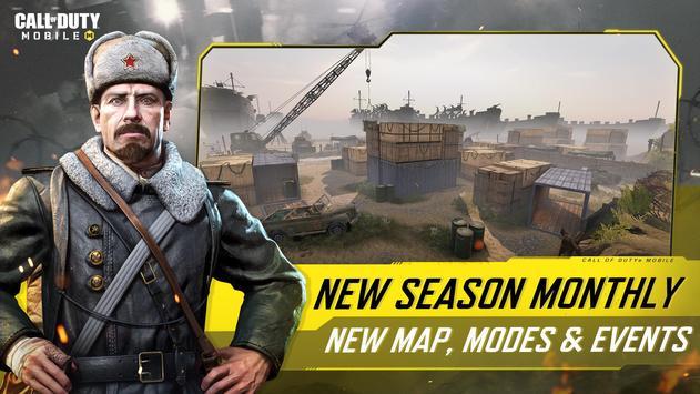 Call of Duty®: Mobile screenshot 3
