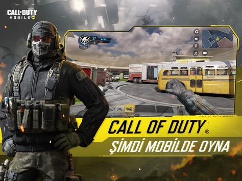 Call of Duty®: Mobile - SEÇKİNLER TAKIMI Ekran Görüntüsü 17