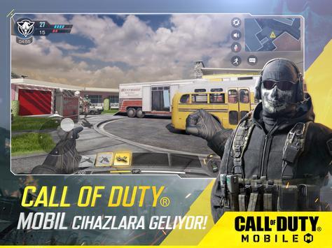 Call of Duty®: Mobile Ekran Görüntüsü 10
