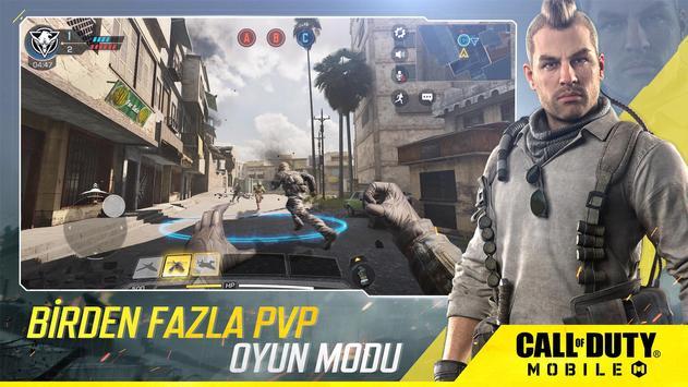Call of Duty®: Mobile Ekran Görüntüsü 1