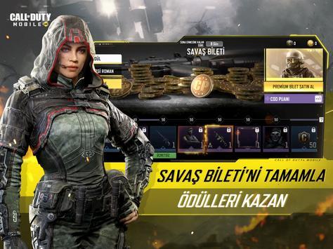 Call of Duty®: Mobile - SEÇKİNLER TAKIMI Ekran Görüntüsü 14