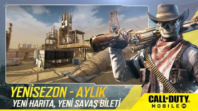 Call of Duty®: Mobile Ekran Görüntüsü 3