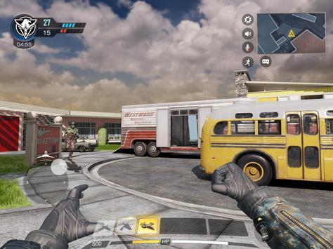 Call of Duty®: Mobile تصوير الشاشة 23