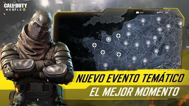 Call of Duty®: Mobile captura de pantalla 5