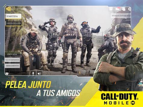 Call of Duty®: Mobile captura de pantalla 7