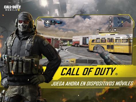 Call of Duty®: Mobile captura de pantalla 8