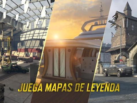 Call of Duty®: Mobile captura de pantalla 10