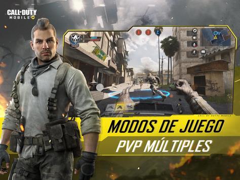 Call of Duty®: Mobile captura de pantalla 17