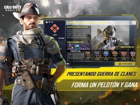 Call of Duty®: Mobile captura de pantalla 19