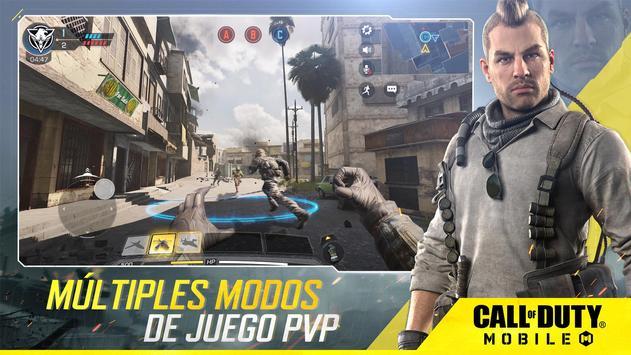 Call of Duty®: Mobile captura de pantalla 1