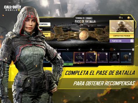 Call of Duty®: Mobile captura de pantalla 14