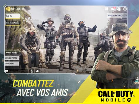 Call of Duty®: Mobile capture d'écran 7