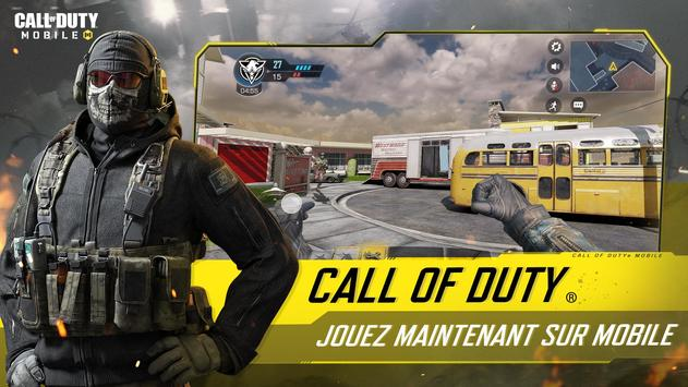 Call of Duty®: Mobile Affiche