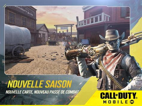Call of Duty®: Mobile capture d'écran 13