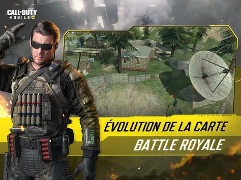 Call of Duty®: Mobile capture d'écran 18