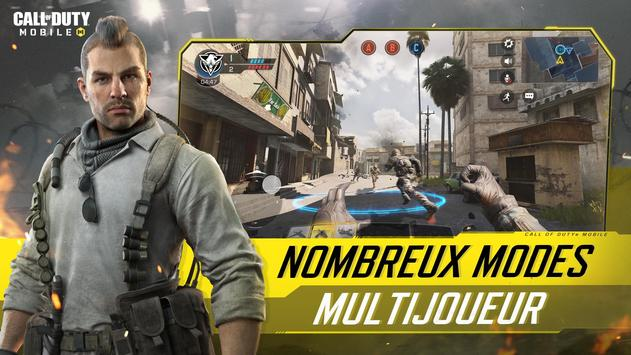 Call of Duty®: Mobile capture d'écran 1