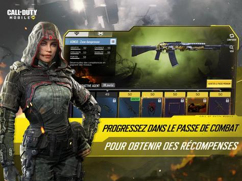Call of Duty®: Mobile capture d'écran 23