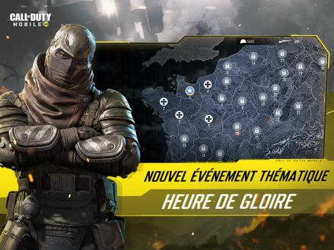 Call of Duty®: Mobile capture d'écran 21