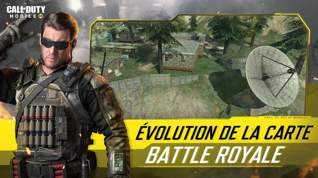 Call of Duty®: Mobile capture d'écran 2