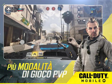 6 Schermata Call of Duty®: Mobile